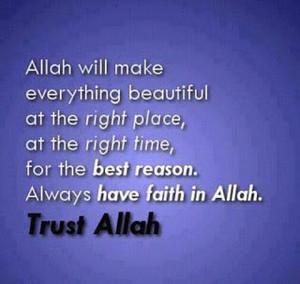 Islamic Petikan