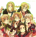 Ivan! - hetalia-russia%E2%9D%A6 photo