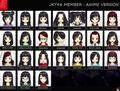 JKT48 anime version - jkt48 photo