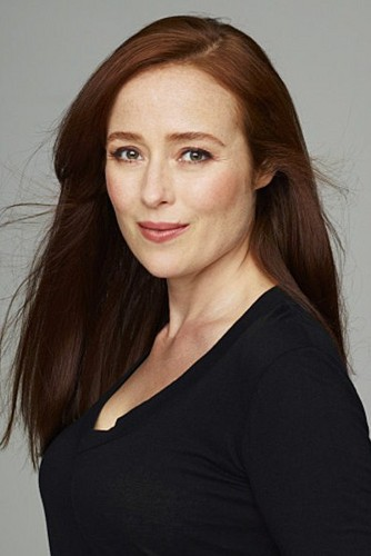 Fifty Shades of Grey wallpaper with a portrait called Fifty Shades of Grey's newest cast member:Jennifer Ehle as Carla(Ana's mom)