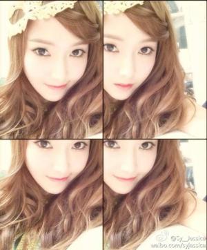 Jessica Weibo<3