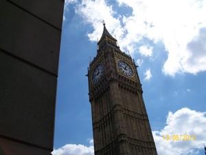 Jessowey's Holiday In London