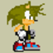 Joey the Hedgehog ICON - sonic-fan-characters icon