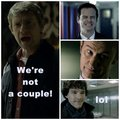 Johnlock - johnlock fan art