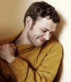 Joseph Morgan → Bello Magazine October 2013 Entertainment Cover - joseph-morgan photo