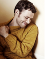 Joseph Morgan → Bello Magazine October 2013 - joseph-morgan photo