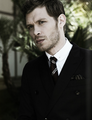 Joseph Morgan → Bello Magazine October 2013
