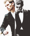 Joseph Morgan → Bello Magazine  - joseph-morgan fan art