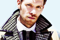 Joseph Morgan -> Bello Magazine