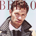 Joseph Morgan for Bello Magazine - joseph-morgan icon