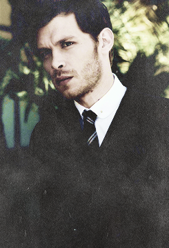 Joseph morgan for Bello Magazine