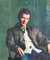 Joseph Morgan - klaus fan art