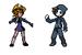 Jr and Minnie - grim-tales icon