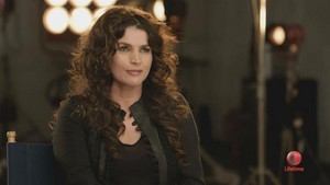 Julia Ormond - Witches of East End