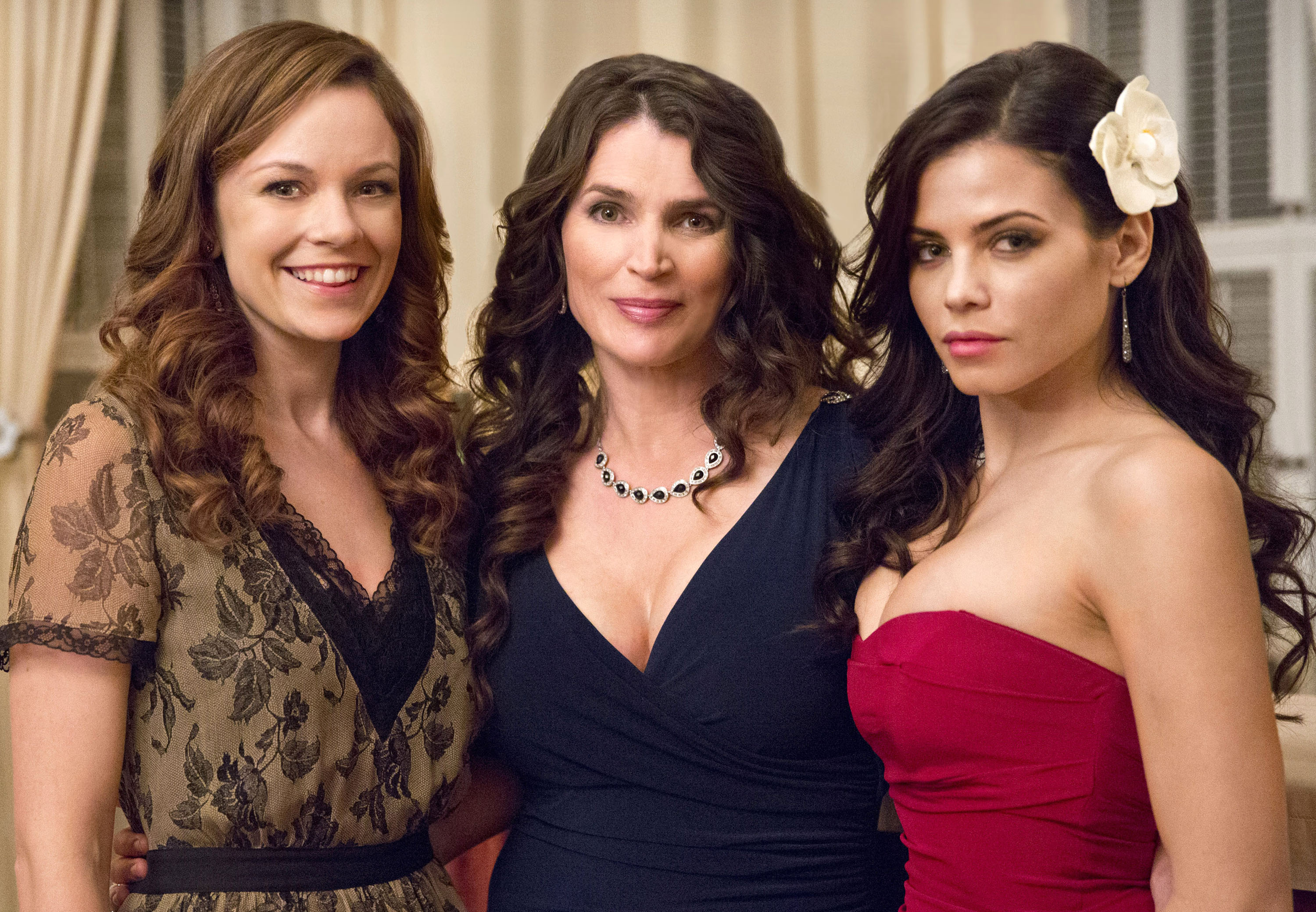 Julia Ormond Images Julia Ormond Witches Of East End Hd