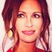 Julia Roberts - julia-roberts icon