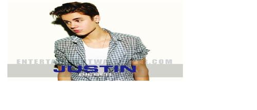 Justin Bieber fond d'écran titled Justin Bieber