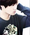 Kai vs. Jongin EXO - exo-k photo