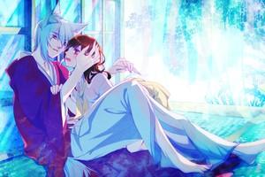 Kamisama kiss