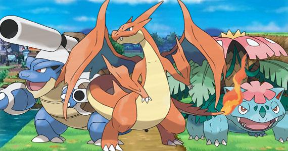 Pokemon X And Y Mewthree Wallpaper