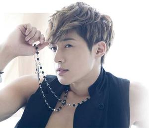 Kim Hyun Joong<3