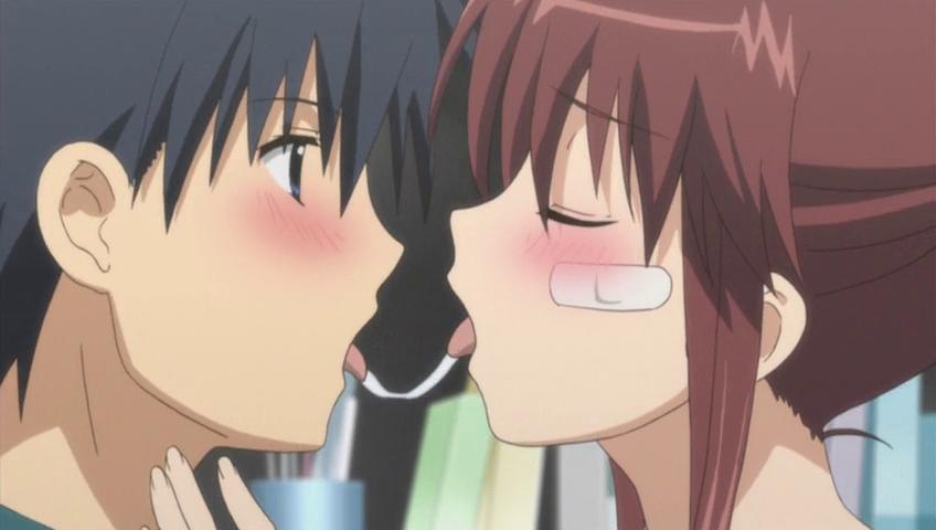 realitylapse kiss x sis