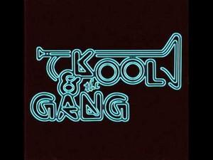 Kool And The Gang Logo