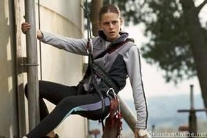 Kristen in Catch That Kid