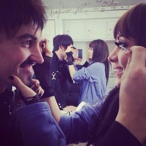 Ksenia & Paul