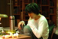L(デスノート) Lawliet (liveaction)