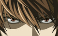 Light Yagami - death-note photo