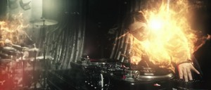Linkin Park - Burn It Down {Music Video}