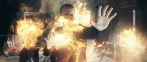 Linkin Park - Burn It Down {Music Video}