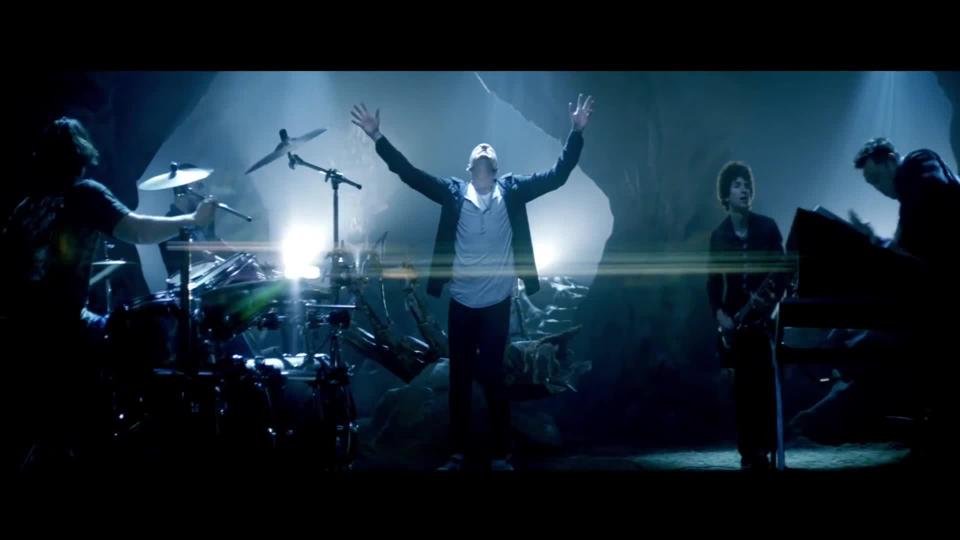 new divide (official video) - linkin park mp3