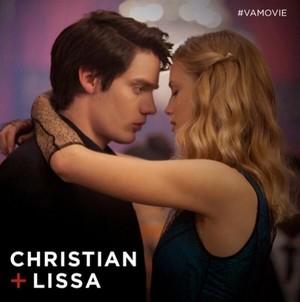Lissa&Christian
