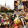Love Locks- Paris - tiva photo