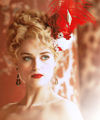 Dracula NBC kertas dinding called Lucy Westenra