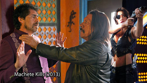 Machete Kills 2013