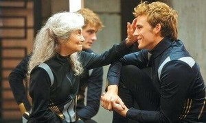 Mags & Finnick