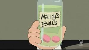 Malloy's Balls