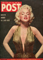 Marilyn On The Cover Of