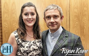 Martin Freeman I pag-ibig you !