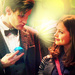 Matt Smith with Jenna-Louise Coleman 图标