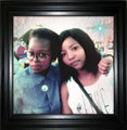 Me and He r