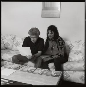 Michael And Dieter Weisner