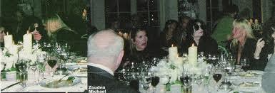 Michael And segundo Wife, Debbie Rowe
