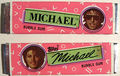 Michael Jackson Chewing Gum - michael-jackson photo