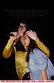 Michael Serenading A Fan - michael-jackson photo