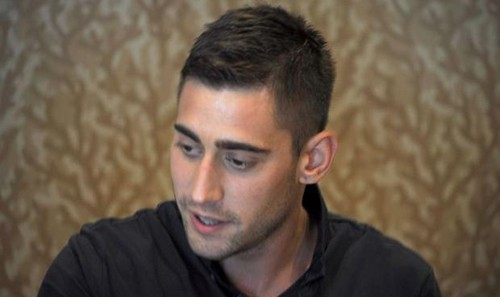 michael socha once upon a time