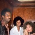 Michael< - michael-jackson photo